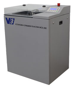 Wafer cleaning system WCS-200